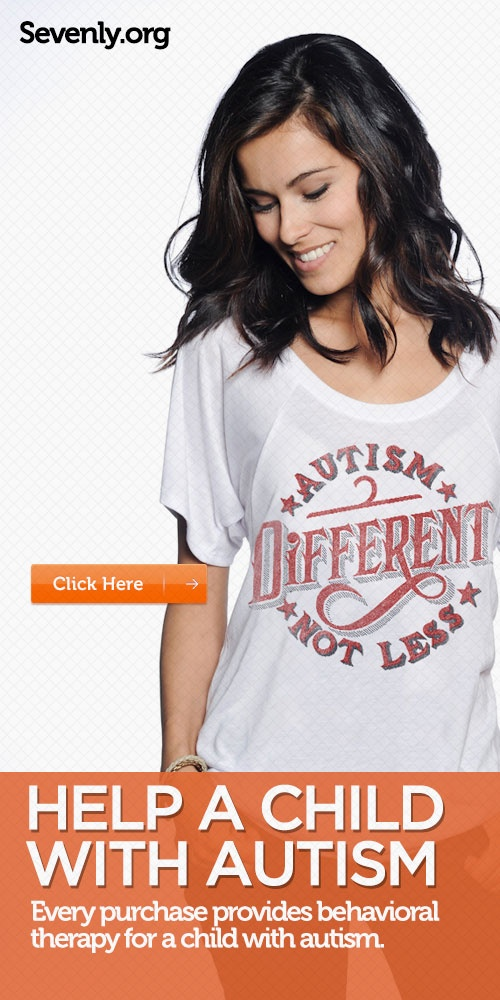 Sevenly | People Matter - Cause & Charity T-shirts | Tee-Shirts that