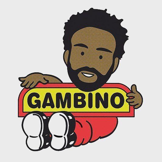 Childish Gambino | Ads Libitum