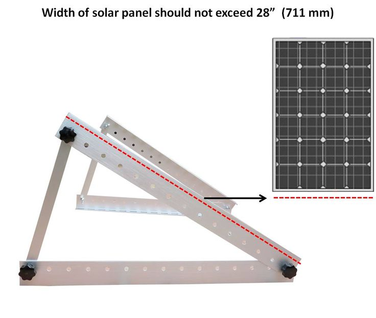 17 Best Images About Solar Panel Stand On Pinterest Off Grid Solar Flats And Solar