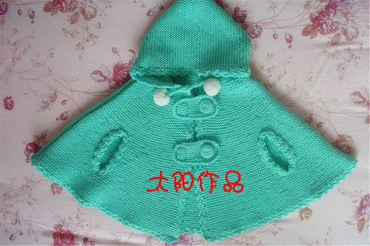 【转载】可爱小女孩斗篷 - zhaoxin1515的日志 - 网易博客