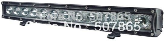 "41.28$  Watch here - http://alit5s.worldwells.pw/go.php?t=2045635062 - ""20"""" inch 60W ATV tractor Truck Trailer SUV Off road Boat driving led light Bar"""