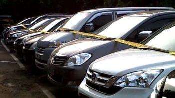 12 Mobil Rental Digasak Penyewa, Baru Satu Ditemukan