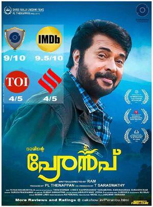 malayalam movie rating 2018 imdb