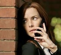 Annie Wersching on Dallas TNT
