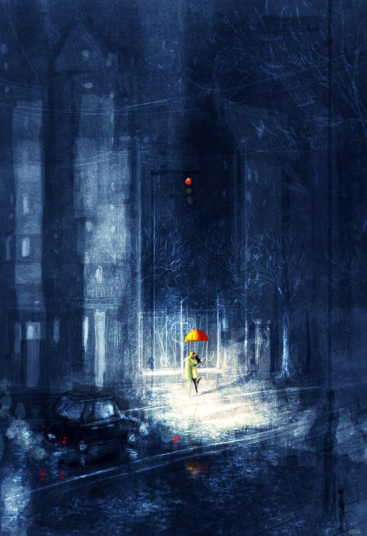 It's All There, Pascal Campion