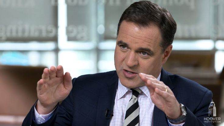 """Niall Ferguson's """"The Square and the Tower"""""""