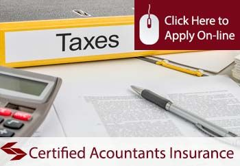 Certified Accountants Professional Indemnity Insurance - Blackfriars Insurance Gibraltar