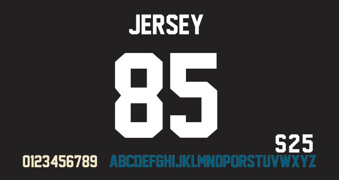 Jersey M54 Font | dafont.com | #Download Fonts | Pinterest ...
