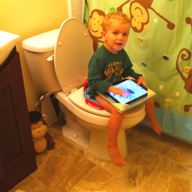 90 Best Images About Potty Training Boys On Pinterest