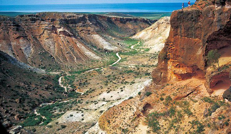 100 Incredible Travel Secrets #6 Cape Range National Park, WA