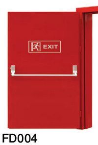 Category: Fireproof Door Tags: Fire door, Fire-Rated Commercial Steel Door, Fire-Rated Door, Fire-Rated steel Door, Fireproof Door, Hume Door, internal Fire Door., Metal Fire Door Model No: SD004 Paint: Powder coating Color: blue, white, red, yellow (also as your requirements) Open Style: Swing Materials: Mile Steel Sizes: Single door L 3′ * H 7′ double door L 5′ * H 7′ or As your requirement Metal type: Ms sheet Delivery Time: 5-8 Days Shipment: Free in Dhaka city Product Unit…
