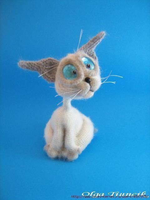 Amigurumi Cat Related Keywords & Suggestions - Amigurumi ...