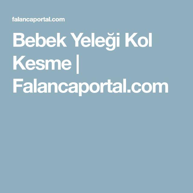 Bebek Yeleği Kol Kesme   Falancaportal.com