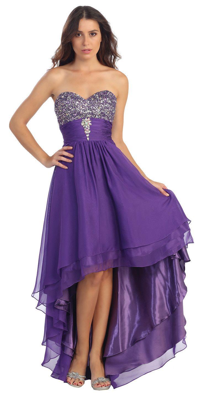 Mejores 18 imágenes de Dresses en Pinterest | Vestidos bonitos ...