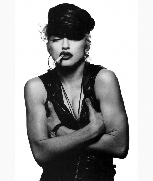 patrick demarchelier | Madonna  | www.nodigasiconoporfavor.com