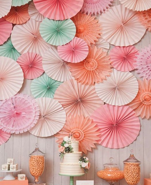Add some DIY flavor to your wedding day with these three DIY backdrops perfect for a photobooth, ceremony space, or sweets table.