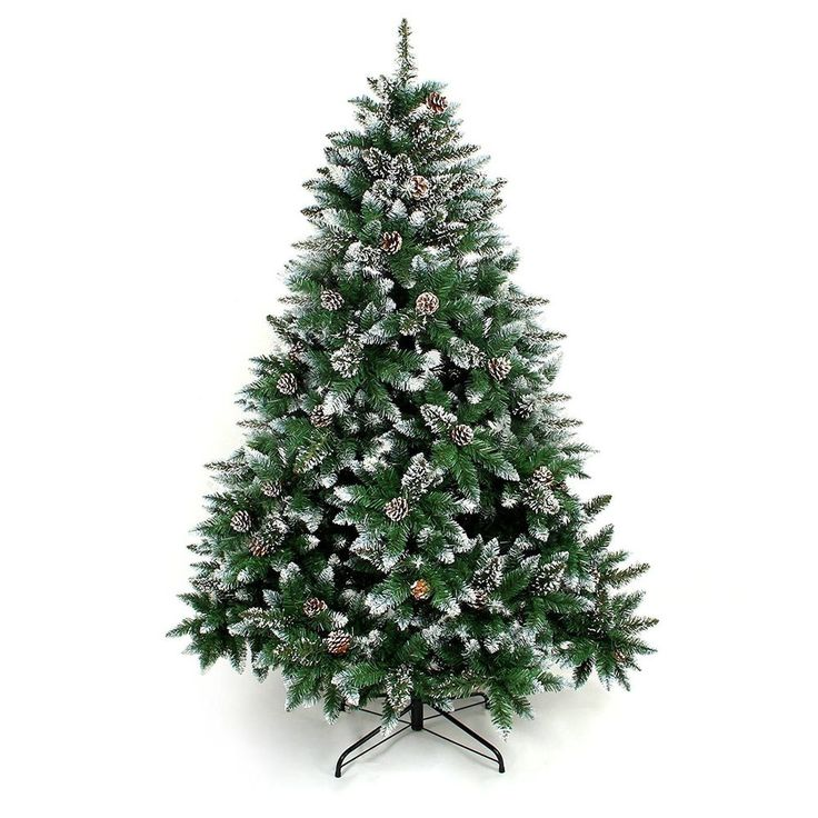 Artificial Christmas Tree 6 Foot Xmas Gift Decoration Stand Pine Cone 49 in wide #Senjie => Easy & pleasant transaction => Quick delivery => 100% Feedback => http://bit.ly/24_hours_open #Christmas,#tree,#decor,#Santa,#xmas,#decoration,#inflatable,#holiday,#party,#sandaclaus,#yard,#garden,#patio,#accessories