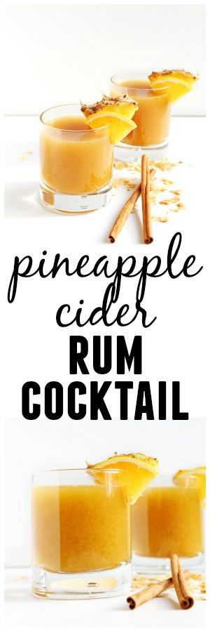 1000+ ideas about Dark Rum Cocktails on Pinterest | Wine Slush, Winter ...