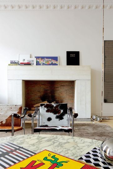 13 best Cheminées images on Pinterest Fire places, For the home