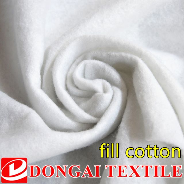 100*110CM wide Thin Non-woven Cotton Fabric Fill Cotton-spreading Patchwork Quilting Accessory DIY Craft lining/interlinings