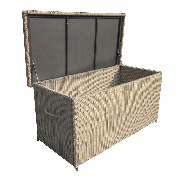 West Storage Box