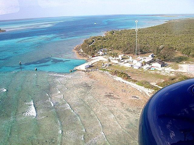 andros island autec