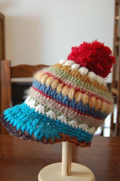 帽子 : ものづくり日記
