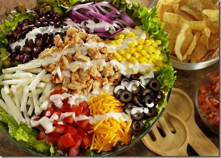 4 Delicious Salads with Tuna for Summer — RobynsOnlineWorld.com