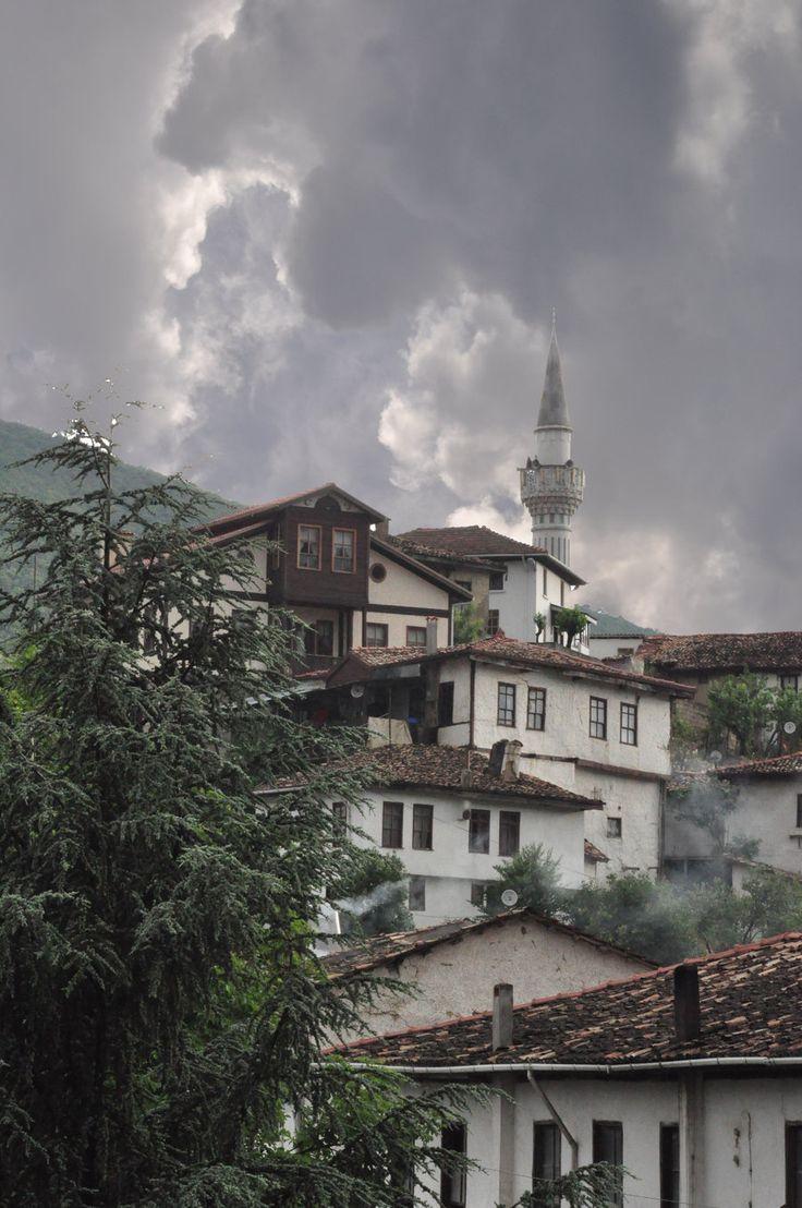 sakarya by kuvars