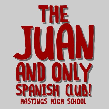 15 best Spanish Club images on Pinterest | School clubs, Student ...