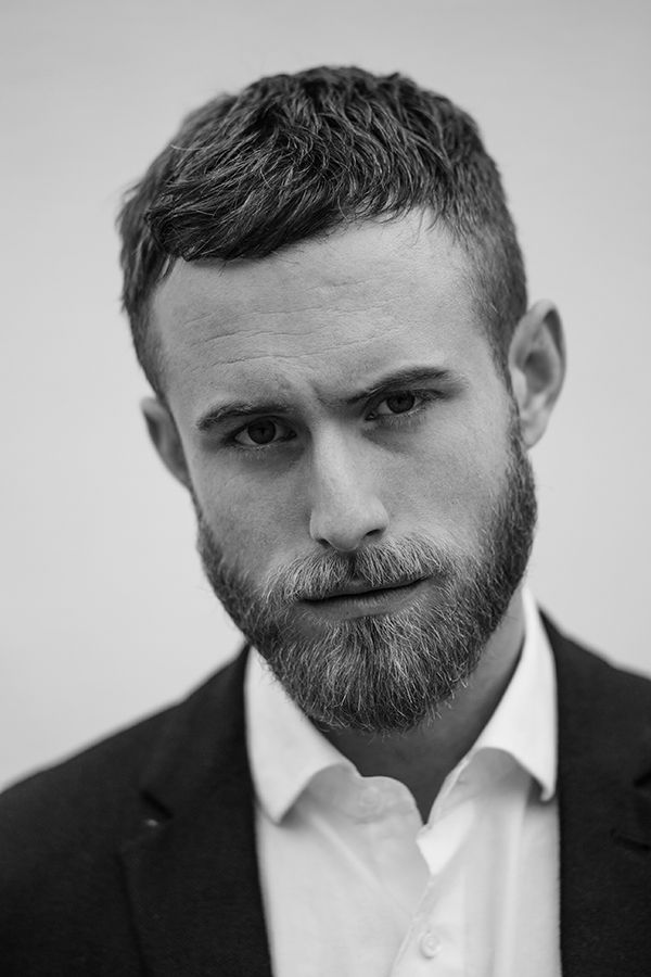 Mens Hairstyles With Beards find this pin and more on mens hair beard grooming by yesurawesome1 Greg Gittins By Patrick Citera Brodybookings