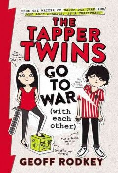 This brand-new series by a popular screenwriter is a pitch-perfect, contemporary comedy featuring twelve-year-old fraternal twins, Claudia and Reese, who couldn't be more different...except in their determination to come out on top in a vicious prank war! But when the competition escalates into an all-out battle that's fought from the cafeteria of their New York City private school all the way to the fictional universe of an online video game, the twins have to decide if their efforts to…