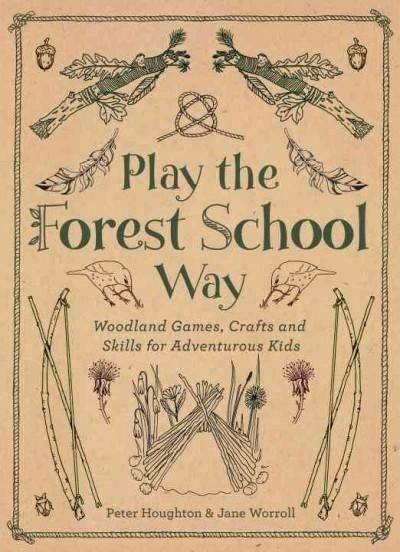The rise of the Forest School movement in recent years is part of a groundswell of concern about the wellbeing of our children, with many media scare stories about child obesity, 'nature deficit disor