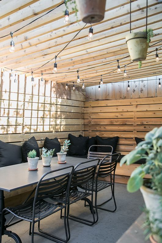 Best 25+ Patio makeover ideas on Pinterest   Budget patio ...