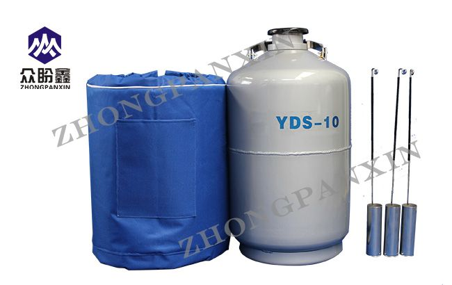 Causes Of Explosion Of Liquid Nitrogen Container Xinxiang Zhongpanxin Industry Co Ltd