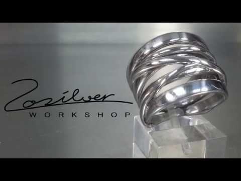 Zozilver zilverklei workshop
