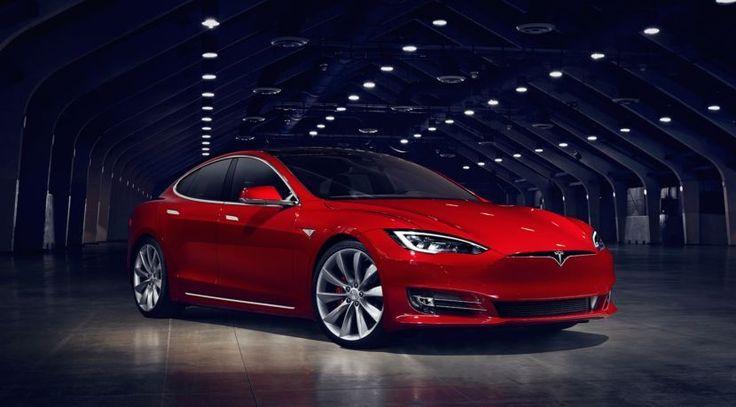 Tesla Model S 2017: así es el facelift del buque insignia - http://www.actualidadmotor.com/tesla-model-s-2017-facelift-del-buque-insignia/