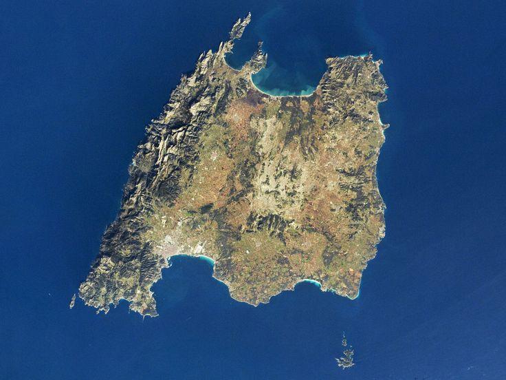 Mallorca Island (Balearic Islands)