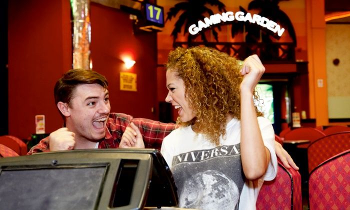 An epic trio of bingo, beer and food awaits at Beacon Bingo Northamptonshire