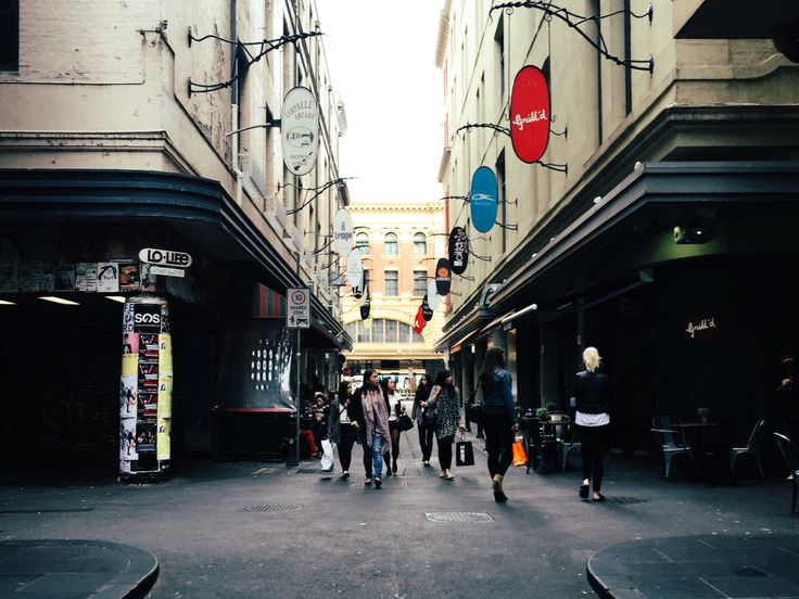 Degraves Street, Melbourne: - It is named after Charles and William Degraves (Pioneer Merchant) - Who Settled in Melbourne, from Tasmania (1849). - the street running north from Flinders street station to Flinders lane - Old buildings, bars, shops, and cafes are along the street.