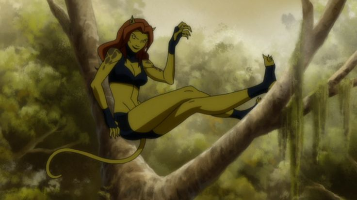 Justice League Doom Cheetah in a tree-2229906-screen_shot_2012_03_05_at_11.14.27_am.png (1150×647)