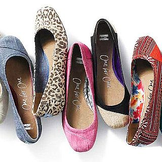 TOMS ballet flats!: Fashion, Style, Clothing, Toms Ballet Flats, Tom Shoes, Toms Flats, Flats Shoes, Toms Shoes, Closet