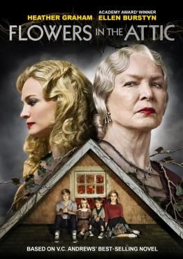 Flowers In The Attic (2014), Movie on DVD, Drama
