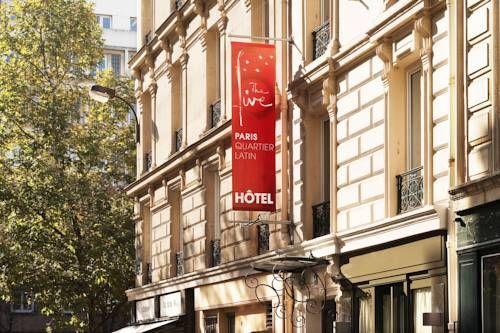 Five Boutique Hotel Paris Quartier Latin - Hôtel, 3 Rue Flatters 75005 Paris - Adresse, Horaire