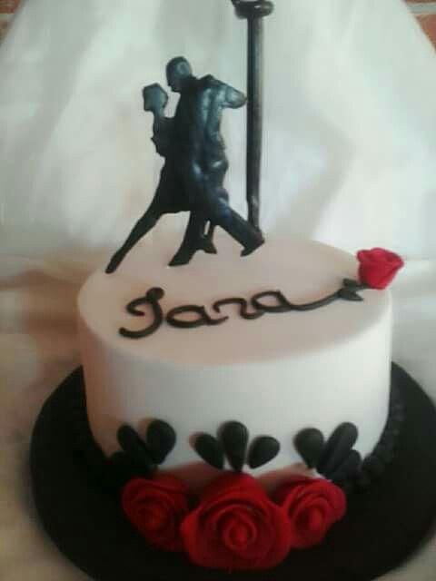 Torta tango