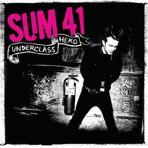 Underclass Hero (Álbum) – Sum 41 – Last.fm