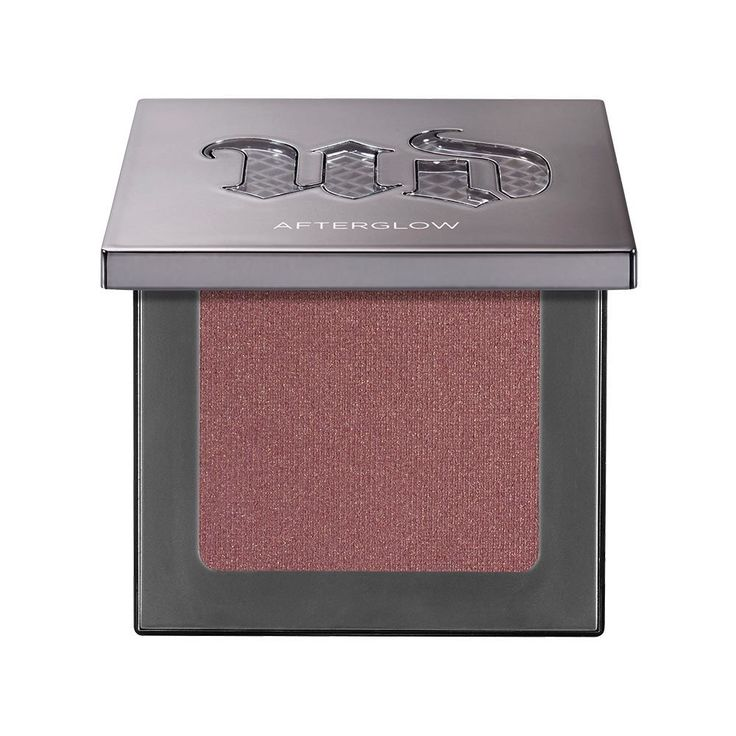 Urban Decay Afterglow in Rapture