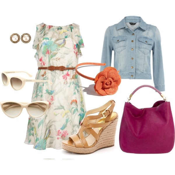 Garden parties, Cute summer outfits and Summer outfits on Pinterest