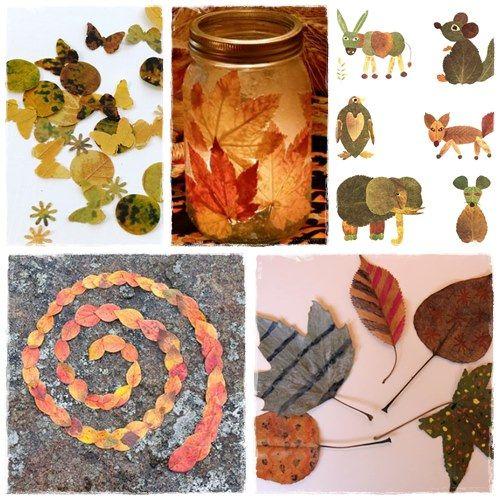 les 18 meilleures images du tableau automne sur pinterest feuilles activit automne et automne. Black Bedroom Furniture Sets. Home Design Ideas