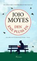 Den ene pluss en av Jojo Moyes ; Elisabeth Haukeland fra Bokklubben. Om denne nettbutikken: http://nettbutikknytt.no/bokklubben-no/